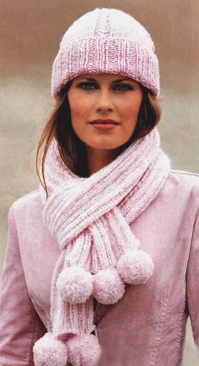 Вязание шапки. Комментарии : LiveInternet