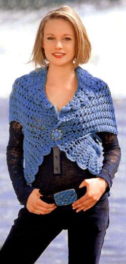 Вязание для женщин.  Хотите увидеть свою работу на страницах xobi.com.ua.  Тогда присылайте фотографии своих работ