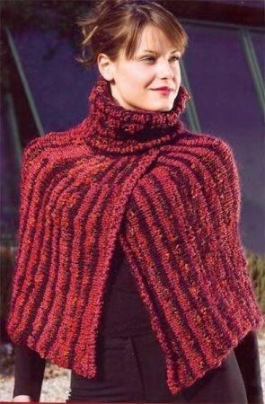 вязание для новичков спицами.
