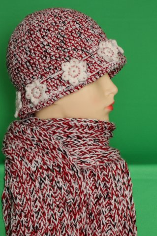 Мужские вязаные шапки Без сомнения, головные уборы являются самым актуальным элементом осенне-зимнего гардероба