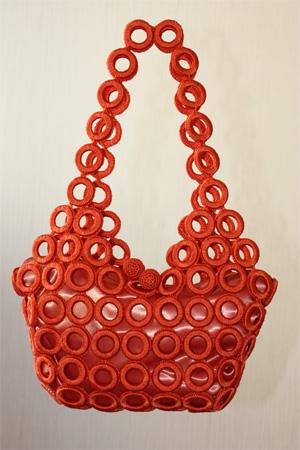 Рхема вязания крючком сумки - Схемы.  Автор:Admin.
