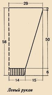 В разделе схемы для вязания вы найдете модели кофточек, связанные в.