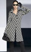 Вязаная мода 2009