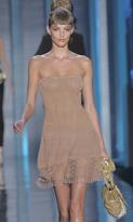 Тенденции вязанной моды ВЕСНА-ЛЕТО 2009