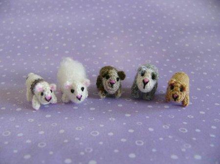 Скачать схемы вязания игрушек Скачать схемы игрушек из снежинка на вязаной шапке узоры дя.  Бесплатные...