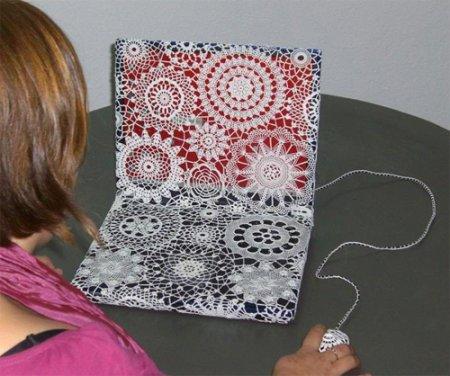 Креативное вязание от Joana Vasconcelos