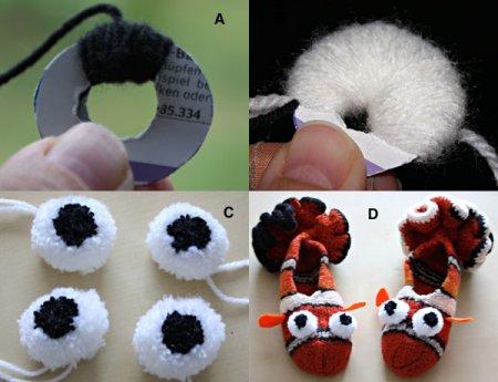 Описание: Вязание пинеток зайчики спицами схемы. вязание пинеток зайчики спицамиВязание пинеток спицами Сшить самой.