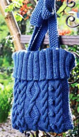 Комментарий: Вязание сумок схемы бесплатно.