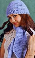 Теги. бесплатные схемы вязания спицами шапок. вязанные женские шапки.