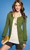 Вязаная мода осень-зима 2009/2010. Выбираем кардиган