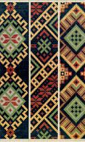 Схемы вышивки узоров