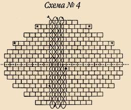 ... Каллы из бисера мозаичным плетением