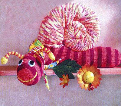 схемы вязание игрушек спицами