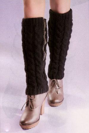 «Вязание модно и просто»,