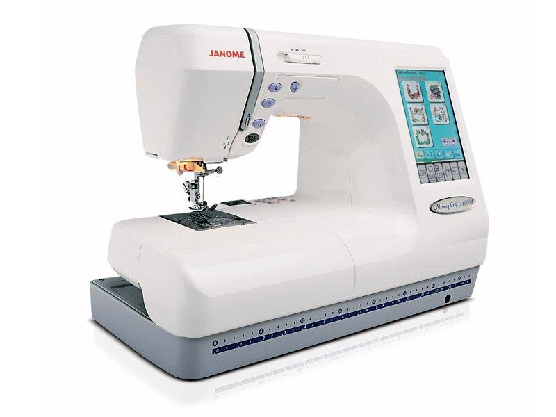 Пропуск стежков швейной машинкой - устранение проблемы