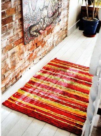 Мексиканский коврик
