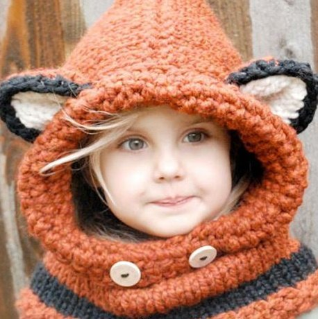 Вяжем тёплые свитера
