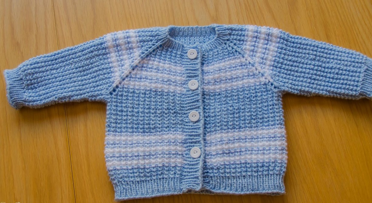 Плетение на вилке нитками