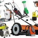 Сварочное оборудование и садовая техника по доступным ценам