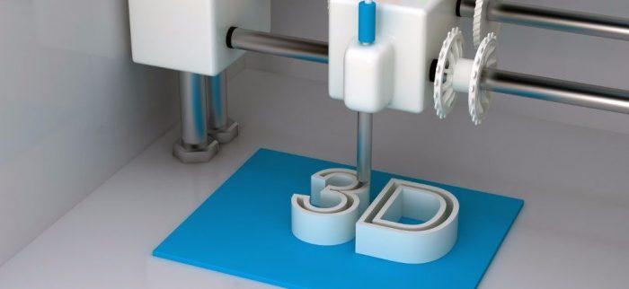 Где купить 3Dпринтер, комплектующие к нему или заказать услуги 3D печати