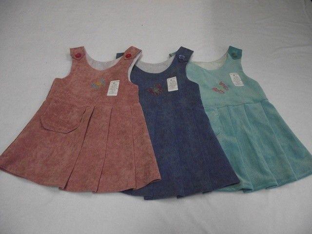 Одежда для девочки: выбираем модный сарафан