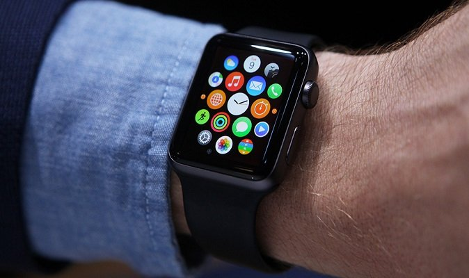 Современные модели smart часов