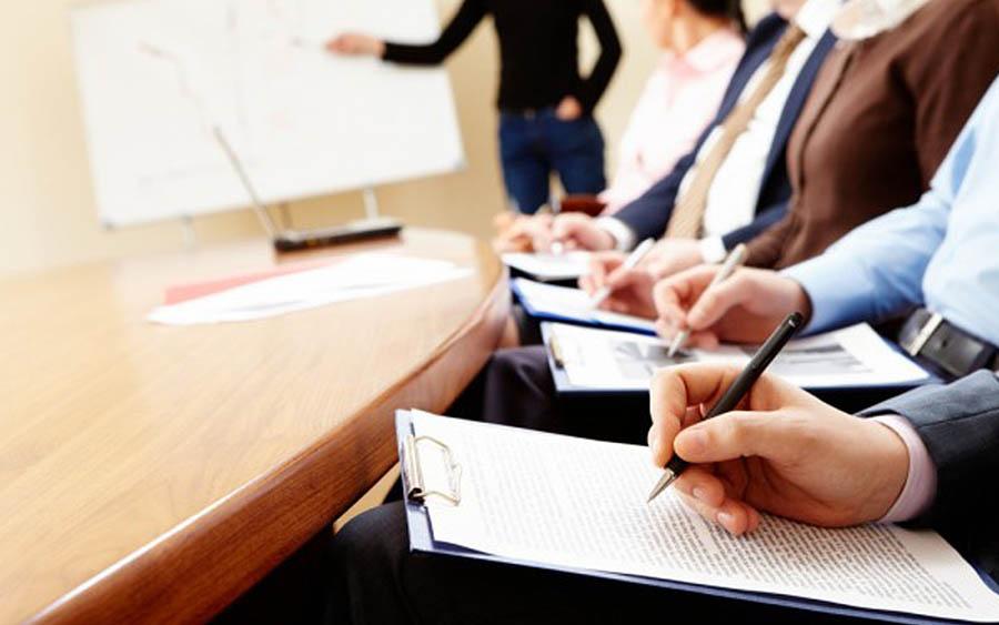 Курси підвищення для вчителів
