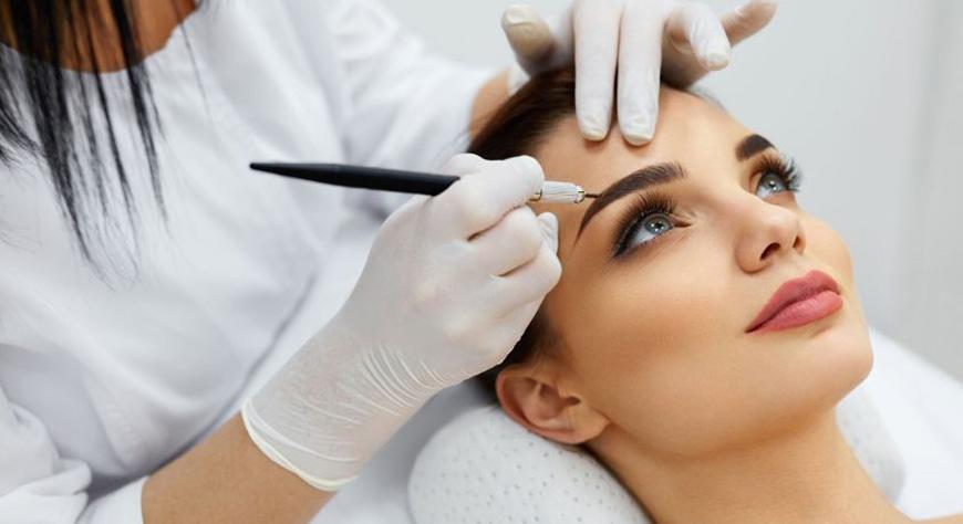Теория и практика обучения перманентному макияжу