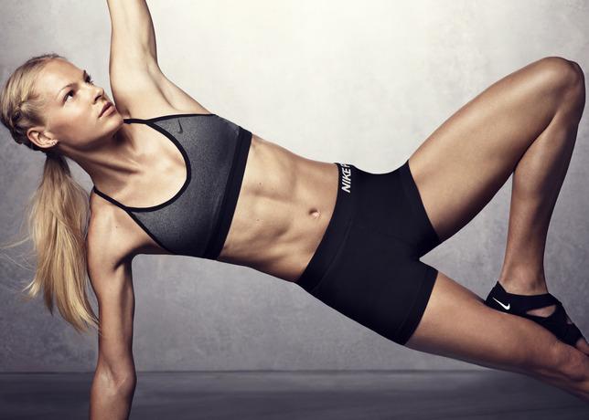 Лучшая спортивная одежда для мужчин и женщин