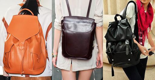 Женские рюкзаки для вашего комфорта и стиля