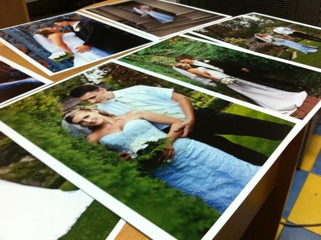 Где заказать печать фотографий онлайн