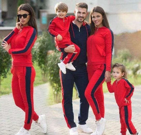 Одежда для детей и взрослых от производителя