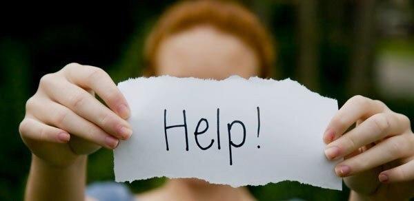 Помощь психолога в решении жизненных проблем