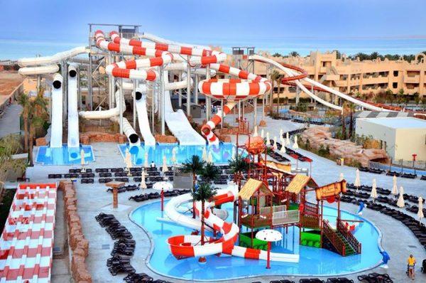 Гостиницы Египта для непревзойденного отдыха