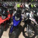 Мотоциклы от популярных, надежных производителей