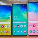 Ключевые особенности смартфонов Samsung