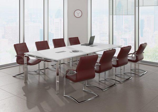 Столы для переговоров на любой бюджет