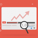 High-quality promotion of views on YouTube