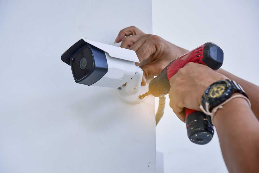 Камеры ip для видеонаблюдения