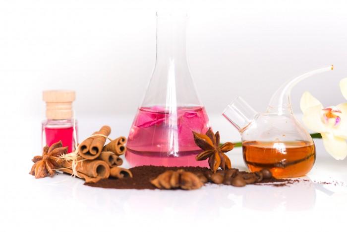 Разливная парфюмерия и косметика оптом и в розницу