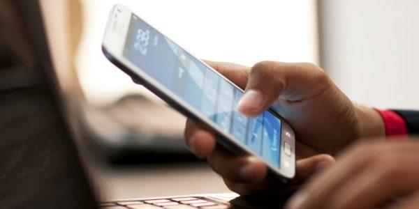Удобное мобильное приложения для поиска услуг