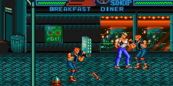 Огромный выбор игр для Sega бесплатно