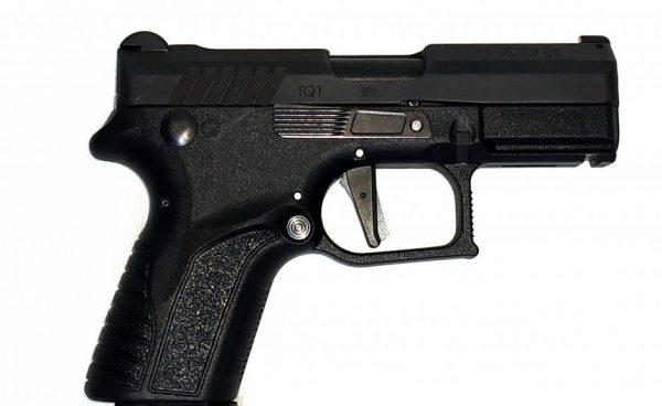 Отечественный травматический пистолет GRANDPOWER TQ1 UXOR по выгодной цене
