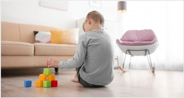 Современное лечение аутизма у детей в клинике имени Мардалеишвили