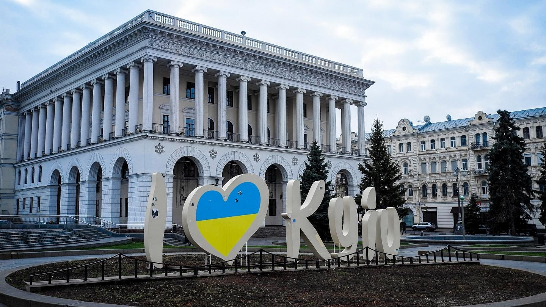 Комфортная поездка на автобусе из Мариуполя в Киев