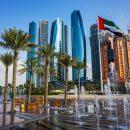 Кое-что об отдыхе в Абу-Даби