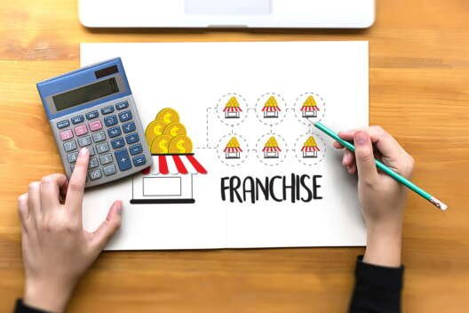 Необходимая информация при покупке франшизы