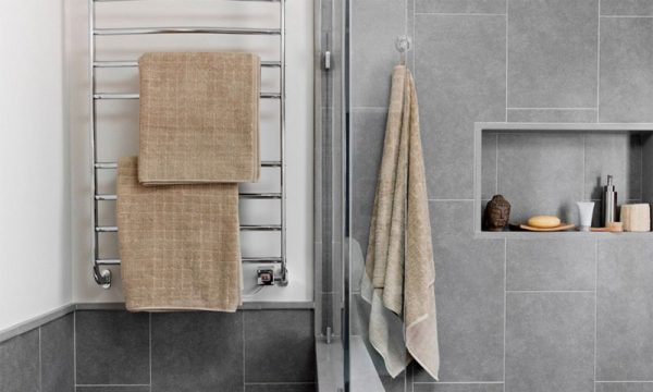 Как выбрать лучший полотенцесушитель?