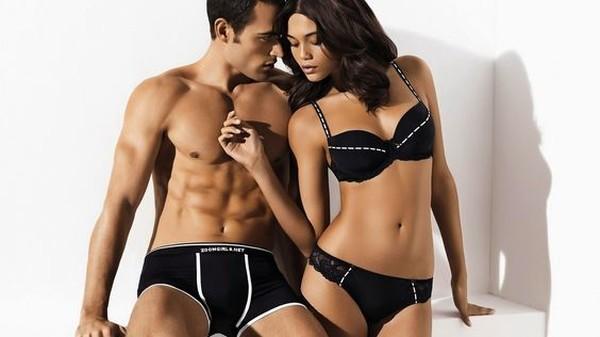 Женское и мужское нижнее белье оптом