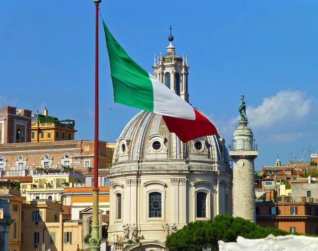 Как получить визу в Италию для россиян